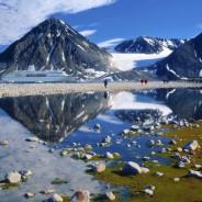 Prohibido morirse en Svalbard